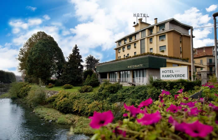 Hotel vicino al Golf Agrate Conturbia